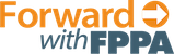 Forward with FPPA Logo